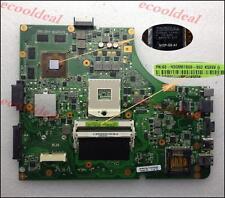 ASUS K53SV Intel Laptop Motherboard MAIN BOARD NVIDIA GT540 2GB 100% Tested OK