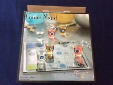 Game Night Shoots And Ladders Shots Drinking Game Unused In Box