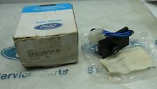 FORD TELSTAR TX5 83 84 85 GENUINE FORD NOS AIR CONDITIONER SWITCH & WIRING ASSY