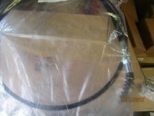 Clutch Release Cable fits 1989-1995 Suzuki Sidekick   geo tracker