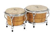 Latin Percussion Bongo Valje Heritage Mahogany Latin Percussion