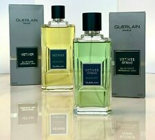 Guerlain Vetiver EDT or Vetiver Extreme EDT 2,3,5 or 10ml Glass Decant Sample