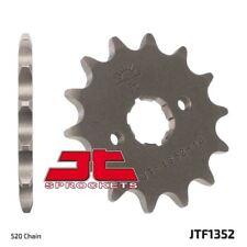 +1 JT Front Sprocket JTF1336.12 to fit Honda TRX 250 X/R 87-92