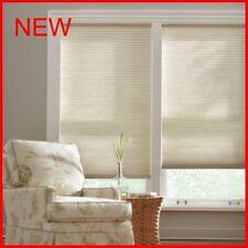"Home Decorators 9/16"" Cordless Cellular Shade Actual Size 30 5/8"" x 48"" R28"