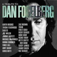 A Tribute To Dan Fogelberg - Neue CD