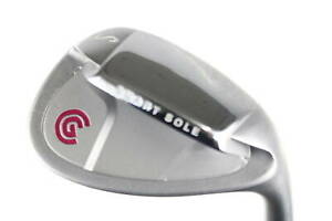 Cleveland Smart Sole S Wedge Sand Wedge Ladies Right-Handed Graphite #15861 Golf