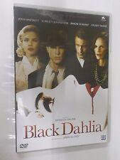BLACK DAHLIA - FILM IN DVD - visitate il negozio ebay COMPRO FUMETTI SHOP