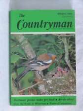 The Countryman Nature, Outdoor & Geography Magazines