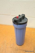 VACUUM PUMP OIL FILTER CANISTER