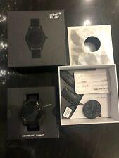 smart watch Montblanc Summit 1