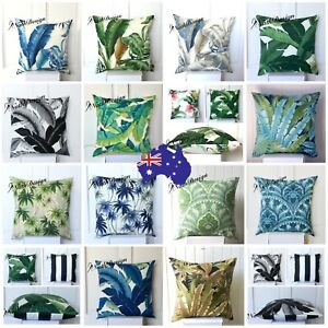 Tommy Bahama Sun Resistant Indoor/Outdoor Tropical Cushion/Pillow covers