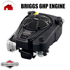 Genuine Briggs & Stratton 6HP OHV Lawn Mower Engine