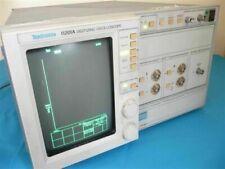 Tektronix 11201A Digitizing Oscilloscope