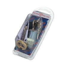 Genuine Knott Hitch Lock Kit for Ifor Williams Trailer Coupling 2 Keys