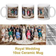 Lady Gabriella Windsor Mr Thomas Kingston Royal Wedding Commemorative Ceramic