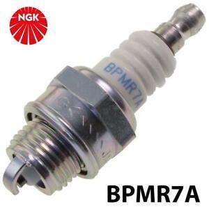 BPMR7A NGK Zündkerze ersetzt STIHL 4007000 Bosch WSR6F Motorsäge Freischneider