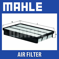 Mahle Air Filter LX1740 - Fits Vauxhall Frontera - Genuine Part