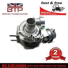 Turbocharger for NISSAN QASHQAI 1.6 5438-970-0005 BV38-0005 Turbo 2 YR WARRANTY