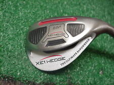 Nice XE1 65 degree Ultimate Sand Wedge Steel Shaft