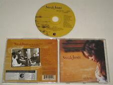 NORAH JONES/COVERALL COMME HOME(BLEU NOTE/7243 5 90952 2 6)CD ALBUM