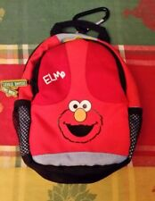 ELMO SESAME STREET MINI GAME PACK SAC FOR NINTENDO DS DS Lite DSi XL 3DS