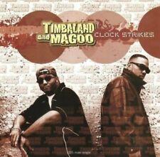 Timbaland & Magoo Clock strikes (4 Remixes)  [Maxi-CD]