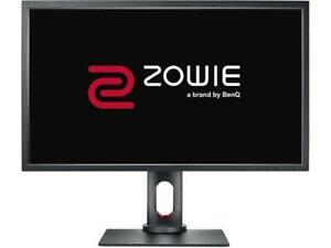 """ZOWIE XL2731 144Hz 27"""" 1ms  e-Sports  Gaming Monitor"""