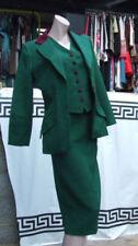 Tailleur e abiti sartoriali vintage da donna neri  1cacb746861