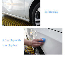 100g 1pcs Clay Bar Car Auto Cleaning Remove Detailing Wash Cleaner Blue