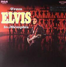 PRESLEY, Elvis - From Elvis In Memphis - Vinyl (180 gram vinyl LP)