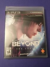 Beyond *Two Souls* (PS3) NEW