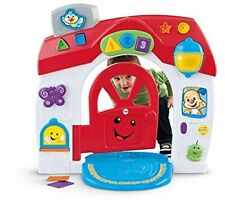 Kids Activity Fisher-Price Laugh and Learn Smart Stages Home Play Set Games