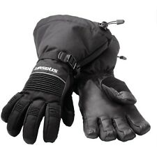 Frabill FXE SnoSuit Gauntlet Gloves For Ice Fishing & Snowmobile Size S/M or 2XL