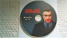 What Just Happened (DVD, 2009)
