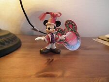 Figurine à suspendre, Mickey le Magicien  de DISNEYLAND PARIS