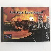 Fortress Sevastopol UGG Crimean Peninsula Combat Simulation Game English Edition
