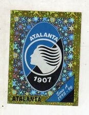 figurina - CALCIATORI PANINI 1995/96 - N. 1 ATALANTA SCUDETTO