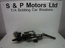 Honda Civic Mk8 05-12 Steering Column, Ignition Barrel & Key