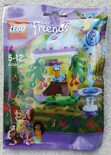 LEGO Friends 41044 5-12 Series 5 Macaw's Fountain New Unused Sealed