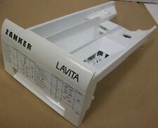 Waschmittelschublade 12461030 für Zanker Lavita 9101 Waschmaschine 914847106