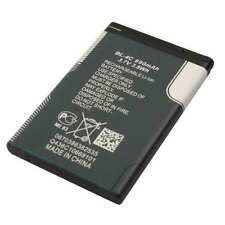 BL4C BL 4C BL-4C Battery for Nokia 6300 7270 6131 6170 7200
