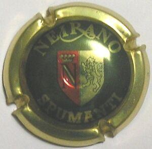CAPSULA SPUMANTE / PLAQUES / PLACA DE CAVA / Neirano Spumanti (40)
