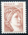 STAMP / TIMBRE FRANCE NEUF N° 2119 ** TYPE SABINE