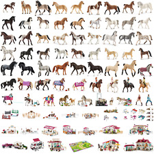 More details for schleich horse club collection horse toy figures full range of horses & playsets