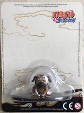 Naruto personaggio di Kakashi Hatake con Pakkun NIN-KEN collezione cane