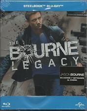 The Bourne Legacy (2012) s.e. Blu Ray metal box