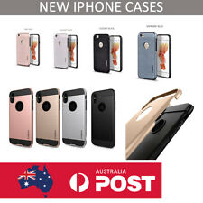 HEAVY DUTY Apple iPhone case Hard Tough Armor Cover For iPhone 8 7 Plus 6 XR XS