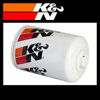 K&N Performance Gold HP-3001 Oil Filter - K and N Original High Flow Part