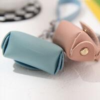 Fashion Women Cute Mini Handbag Key Chain Pendant Storage Coin Purse Keychain J