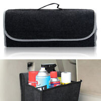 Car Van Carpet Boot Storage Bag Organiser Tools Breakdown Travel Tidy Large UK
